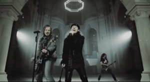 © Nuclear Blast Records (Avantasia Feat. Klaus Meine, Dying for an Angel Music Video)