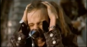 Image © Nuclear Blast Records (Edguy: Superheroes Music Video)